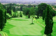 Dago Endah Golf & Country Club - Fairway